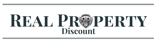 Real Property Discount